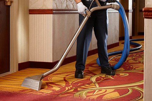 commercial carpet cleaning near me in Baltimore